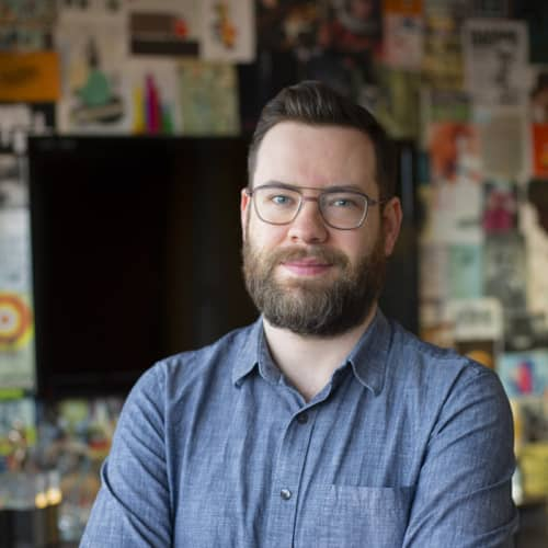 Jason Yates - PizzaDog Studios