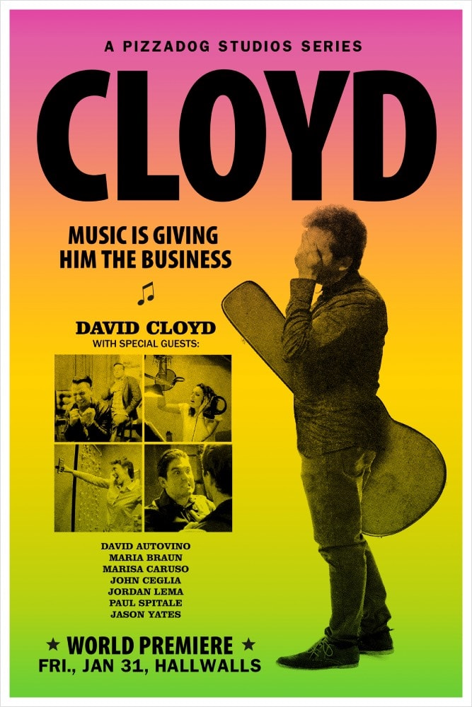 Cloyd - The New Web Series from PizzaDog Studios